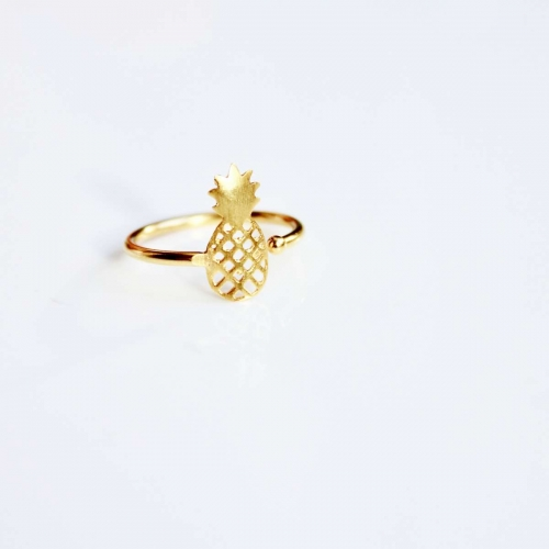 pineapple ring copy