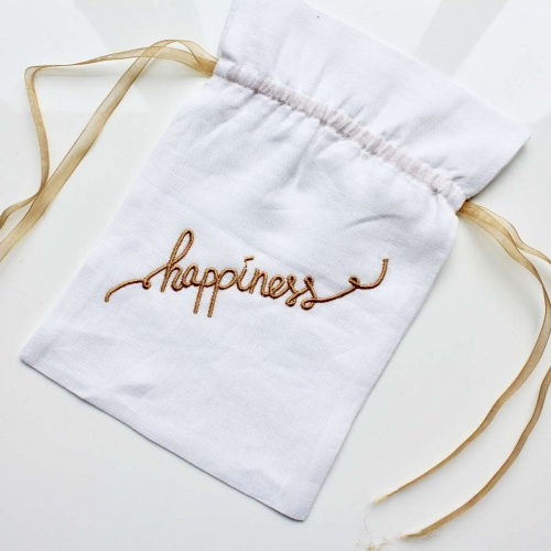 happiness pouch